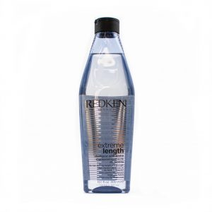 Shampoing fortifiant – Extreme Lenght – Redken