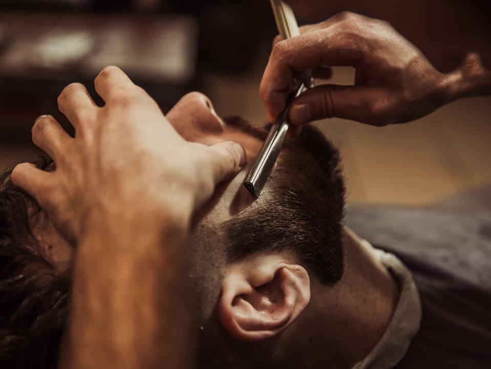 presta barber